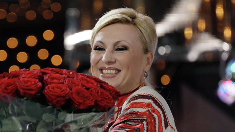 Актриса Марина Орлова прокомментировала сообщение о смерти Валентины Легкоступовой
