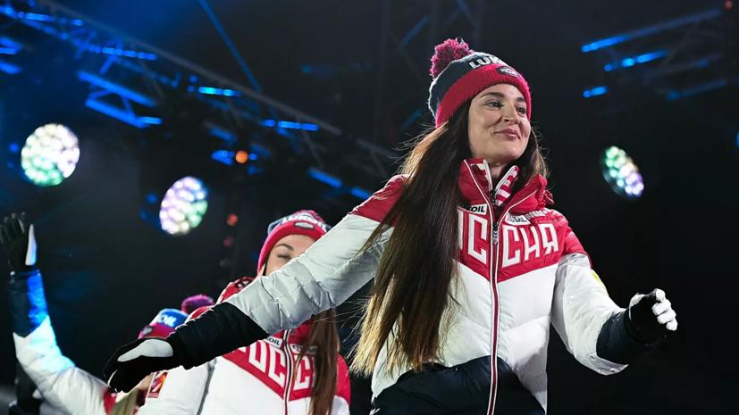 Лыжница Белорукова раскритиковала детских тренеров