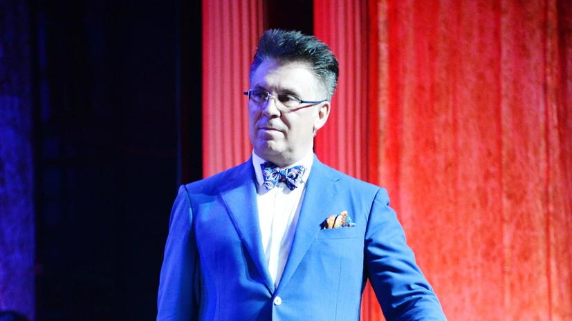 Владимир Березин выразил соболезнования в связи со смертью Валентины Легкоступовой