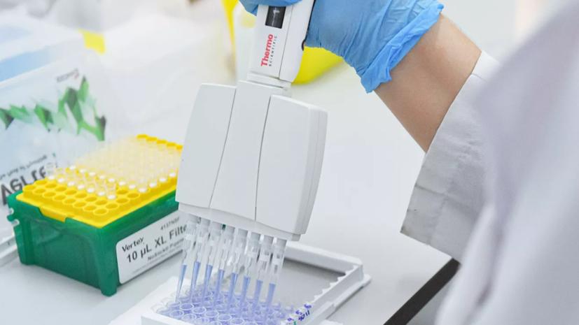 В России за сутки выявили 5061 случай заболевания коронавирусом