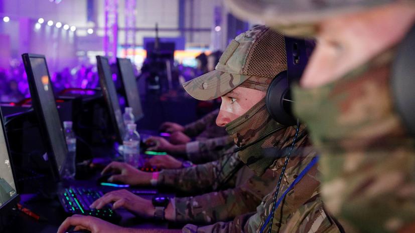 «Допуск к предпоследнему уровню секретности»: США планируют установить сетевые системы на военных объектах Украины