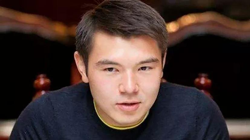В Казахстане подтвердили смерть внука Назарбаева
