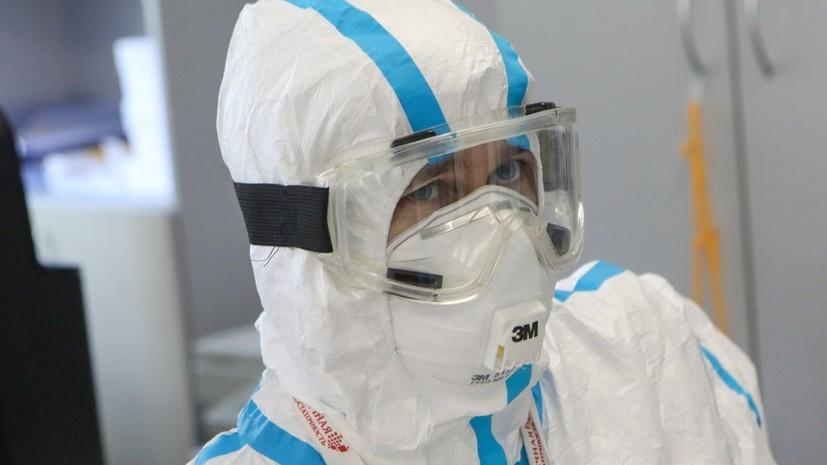 Кабмин предложит продлить выплаты борющимся с коронавирусом медикам