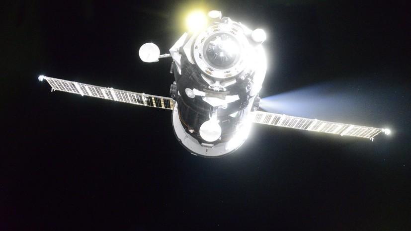 В «Роскосмосе»сообщили о планах по ракете «Союз-2»