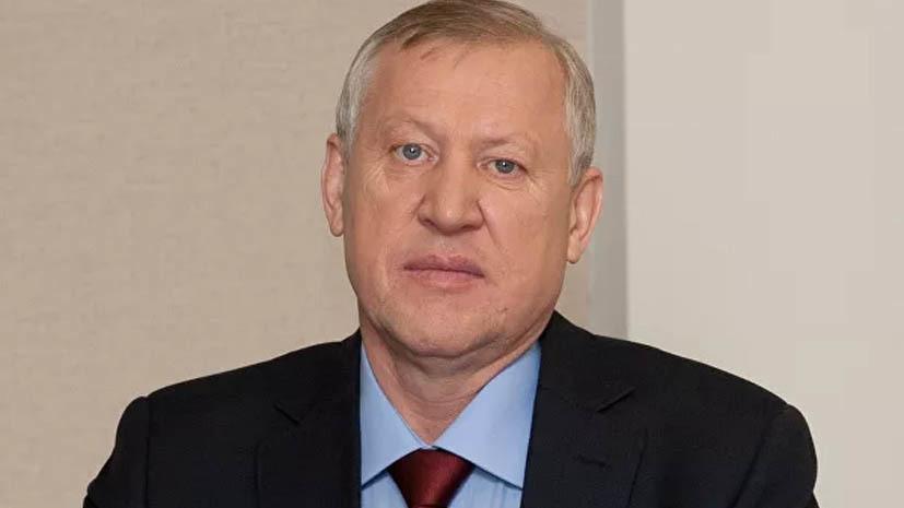 Расследование дела экс-мэра Челябинска Тефтелева завершено