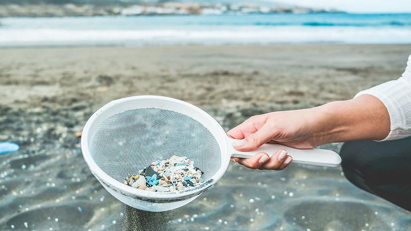 Полимерный океан: количество пластика в Атлантике может минимум в 10 раз превышать предыдущие оценки