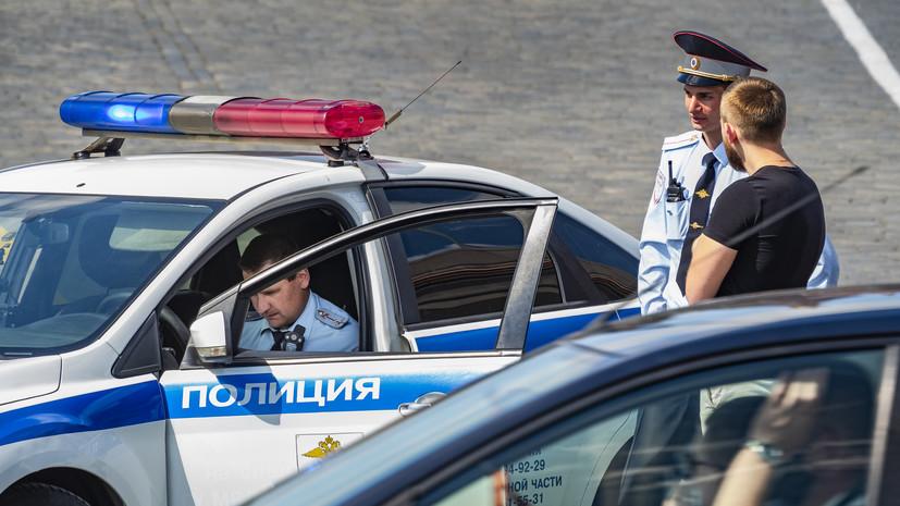 В Анапе задержали мужчину, напавшего с ножом на девочку