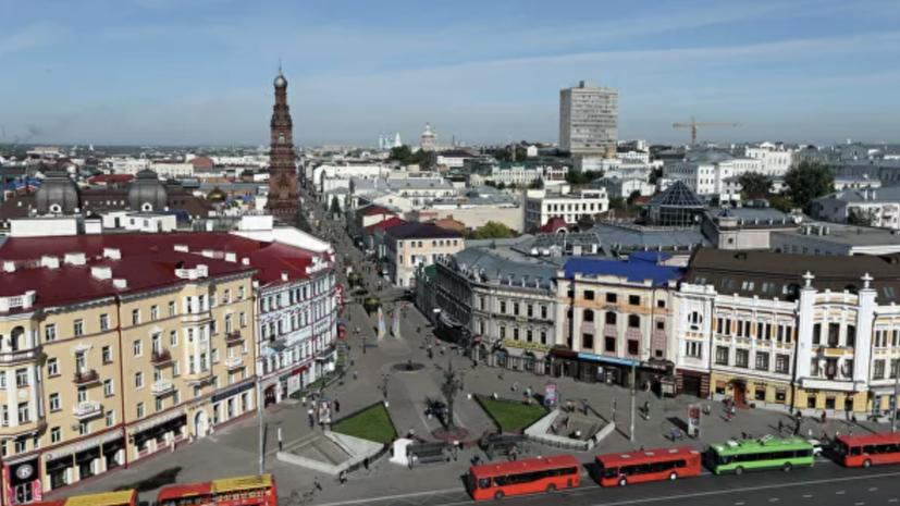 Татарстан занял первое место в ПФО по числу субъектов МСБ