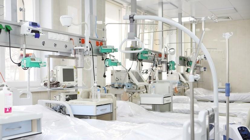 Филатовская детская больница возвращается к штатному режиму работы