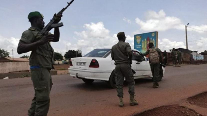 Генсек ООН призвал освободить арестованного президента Мали