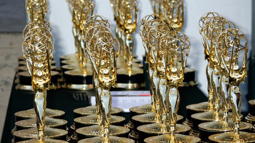 RT получил девятую номинацию на премию Emmy Awards