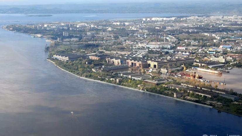 В Комсомольске-на-Амуре прокомментировали ситуацию с компенсацией за аварийные дома после паводка