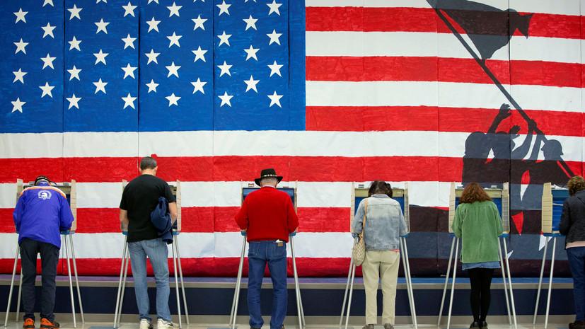Официальный оппонент Трампа: сможет ли Байден мобилизовать электорат для победы на президентских выборах в США
