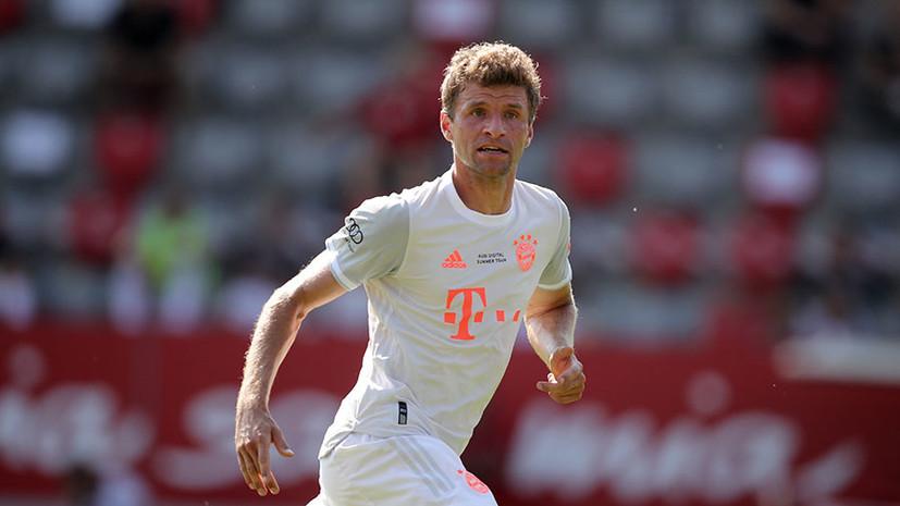 Успешная серия французов и бомбардирские рекорды немцев: чем интересен полуфинал Лиги чемпионов «Лион» — «Бавария»