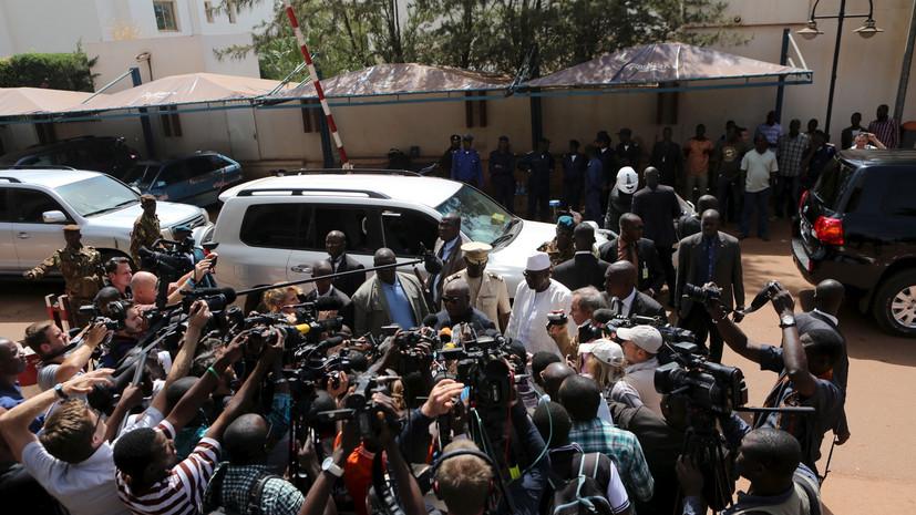 Эксперт оценил ситуацию в Мали