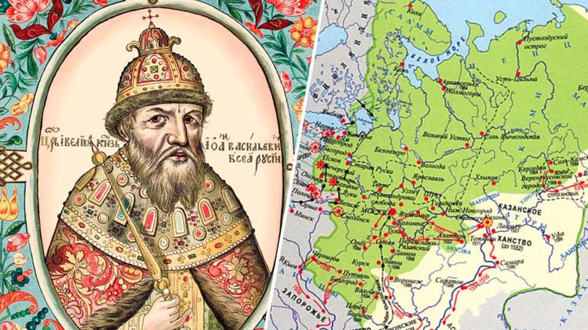 Реформатор или тиран: почему Иван Грозный считается одной из самых противоречивых фигур в истории России