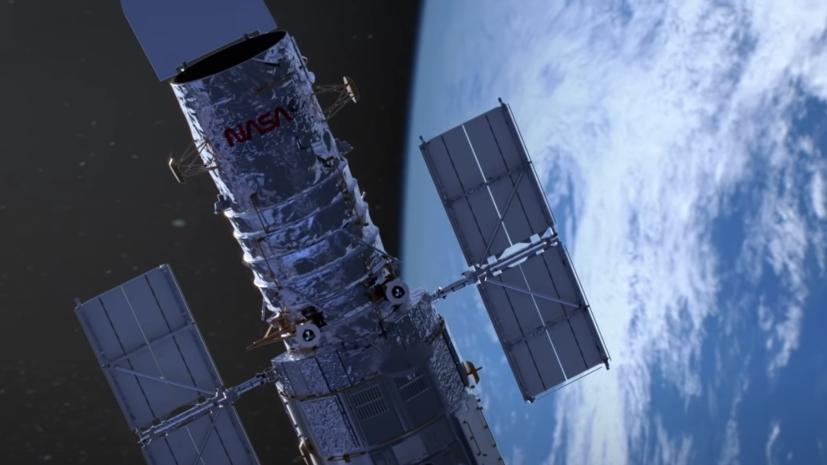 В NASA предупредили об аномалии в небе над Южной Америкой