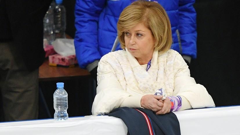 «Прыгает так, словно ей это ничего не стоит»: как Осокина затмила учениц Тутберидзе на прокатах юниорской сборной России