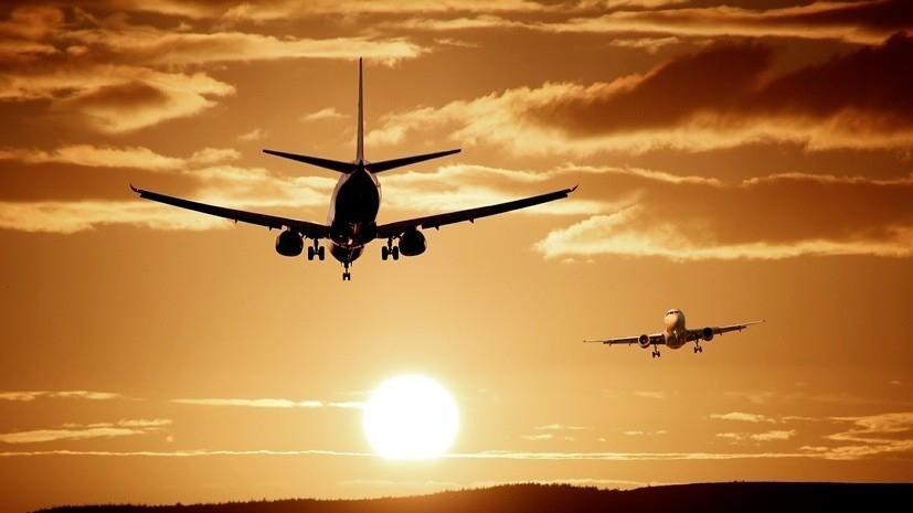 В Госдуме рассказали об идее субсидирования авиаперелётов для россиян