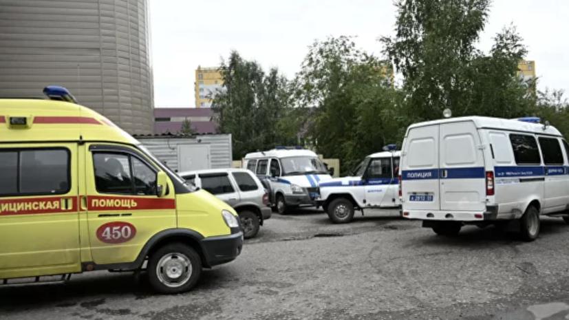 В Минздраве Омской области рассказали о состоянии Навального