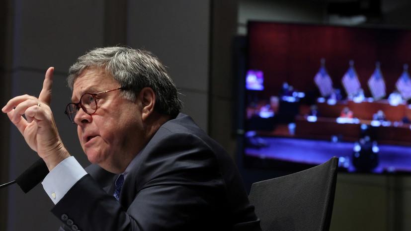 Генпрокурор США намерен добиться смертного приговора для Царнаева