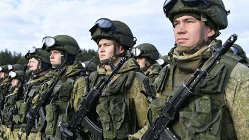 Российские и сирийские военные провели учения на побережье Сирии