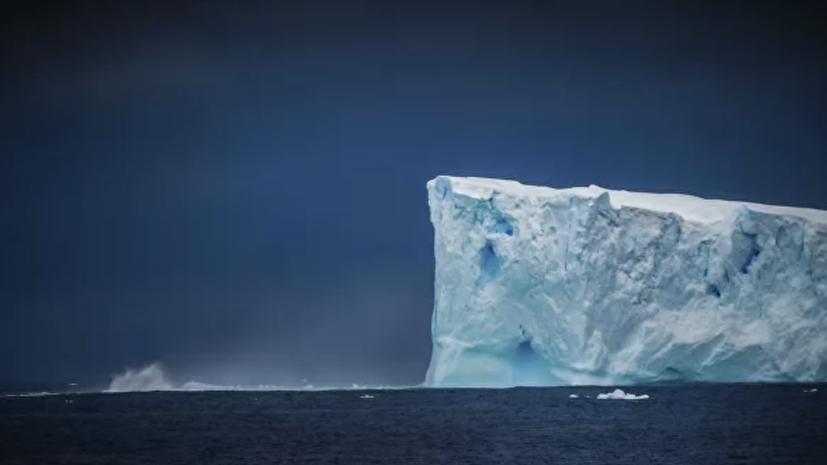 Кабмин утвердил стратегию деятельности России в Антарктике