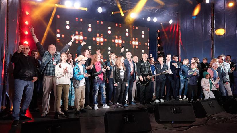 В Крыму рассказали о финале фестиваля «Дорога на Ялту»