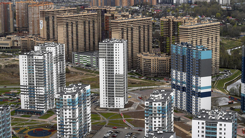 Жилищный интерес: с чем связано восстановление рынка недвижимости в России