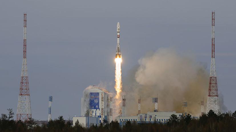 Небесная река: «Роскосмос» объявил тендер на разработку проекта ракеты с возвращаемой первой ступенью