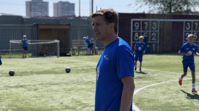 Кечинов высказался о потере Бакаевым места в стартовом составе «Спартака»
