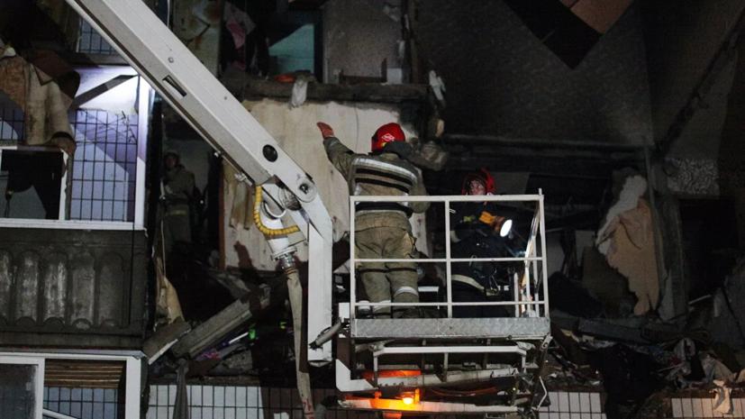 Пострадавшие при взрыве в доме в Ярославле получат по 200 тысяч рублей