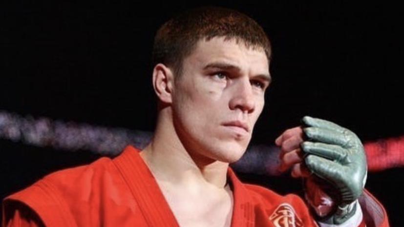 Боец MMA Туменов: Немков готов к UFC