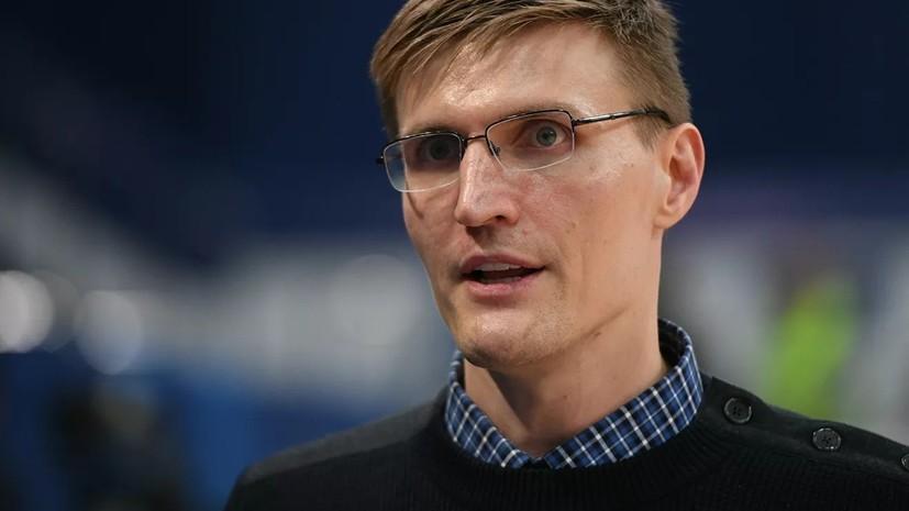 Глава РФБ заявил, что сборную России вскоре ожидает смена поколений