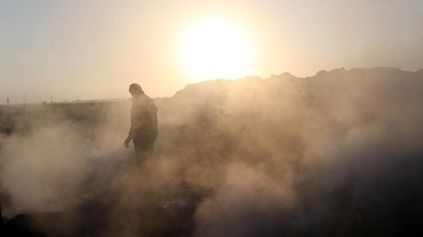 «Хезболла» сообщила о сбитом израильском беспилотнике