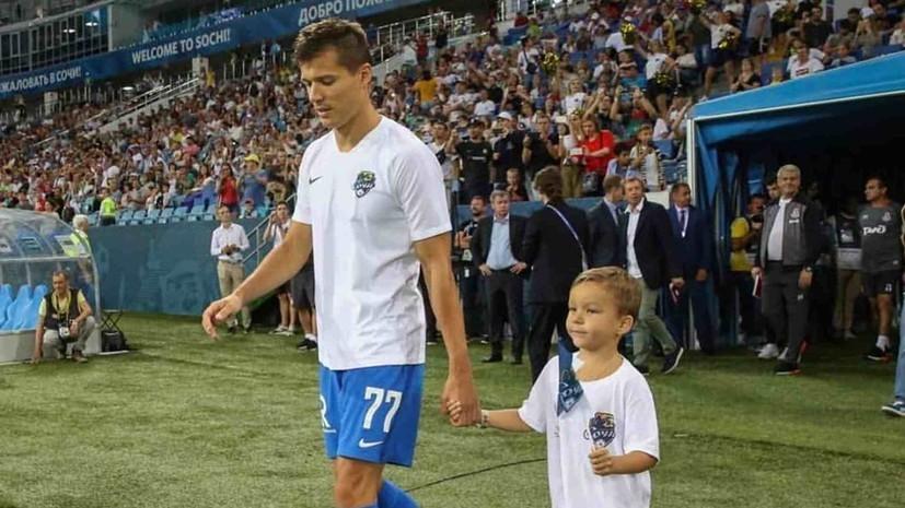 Тренер «Сочи» пожелал Полозу успехов в «Ростове»