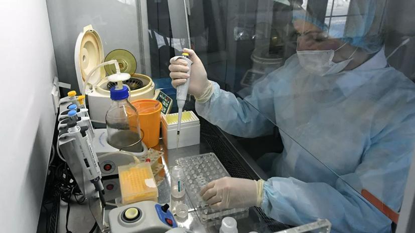 В Крыму выявлено более 50 новых случаев коронавируса за сутки