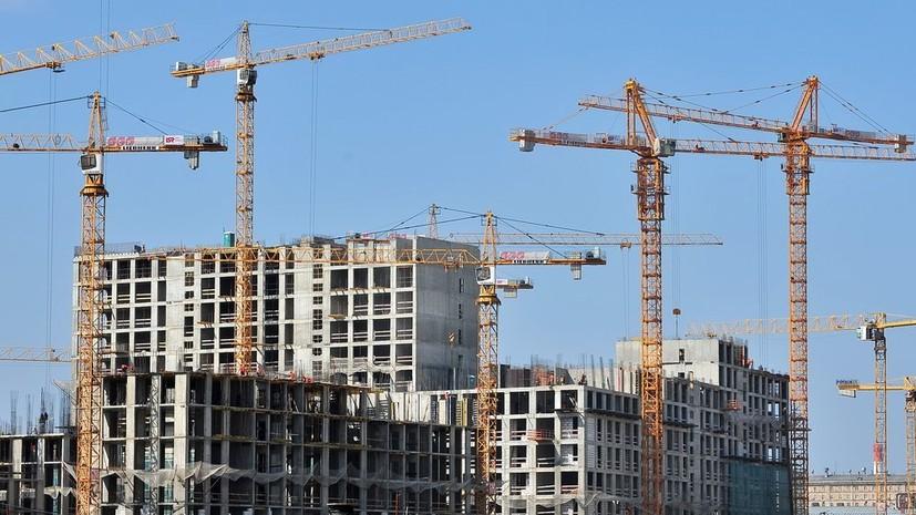 Названы регионы — лидеры по востребованности ипотеки в России