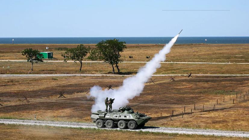 Минск договорился с Москвой о поставках систем ПВО