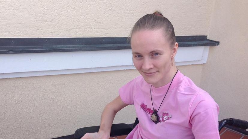 «Не могла понести страданий»: в Москве инвалид судится с реабилитационным центром из-за полученного там перелома ноги