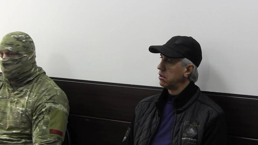 Бизнесмен Быков стал фигурантом дела по факту убийства в 2004 году
