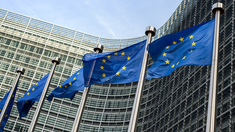 В ЕС рассказали о работе над санкциями по Белоруссии