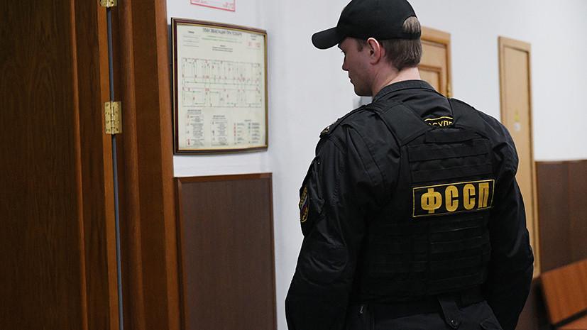 Путин призвал главу ФССП взять под контроль деятельность коллекторов