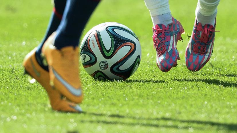 Мостовой назвал неожиданным вызов в сборную России по футболу