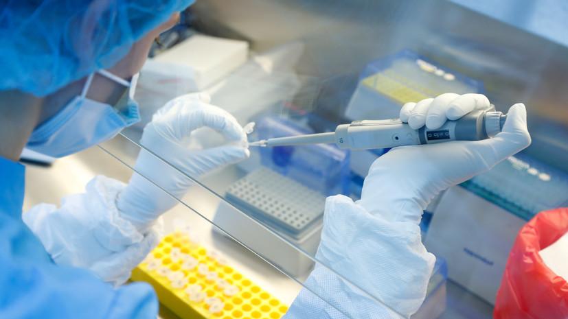 В испытаниях российской вакцины примут участие 2 тысячи мексиканцев