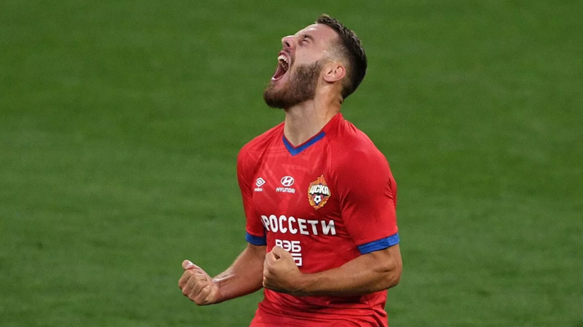 Билич заявил, что хочет видеть в «Вест Бромвиче» футболиста ЦСКА Влашича