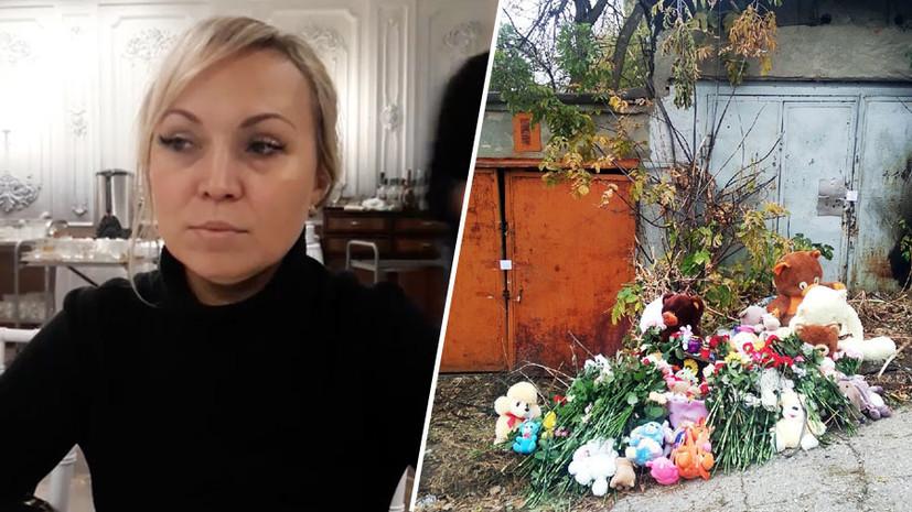 «Лиза стала общим ребёнком тысяч родителей»: мама убитой в Саратове девочки о приговоре и жизни после трагедии
