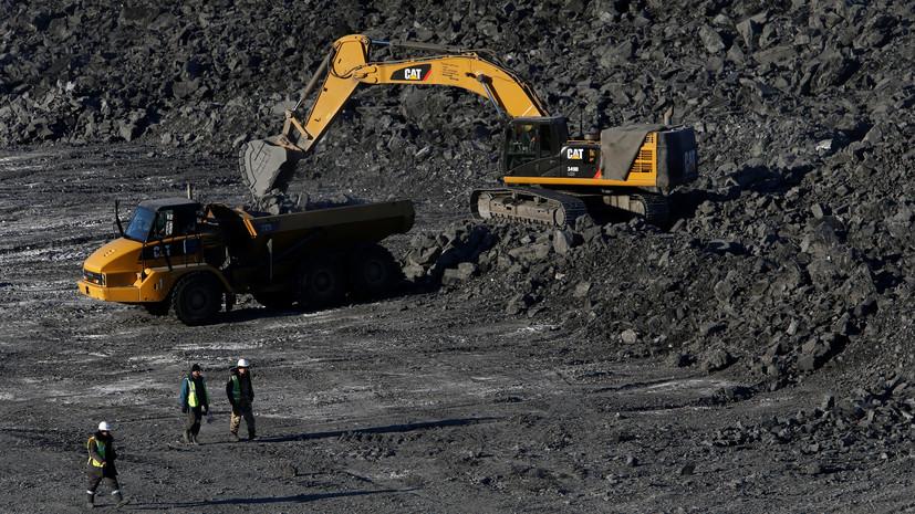 Росприроднадзор внепланово проверит предприятия по добыче золота