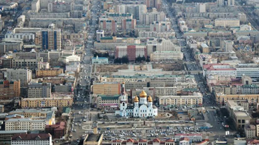 В Забайкальском крае разрешили проводить массовые мероприятия