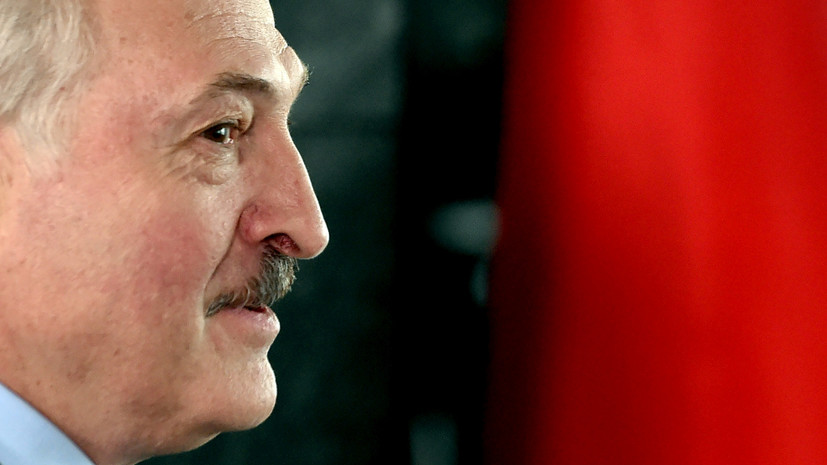 В Эстонии рассказали об отказе Лукашенко от бесед с Макроном и Меркель